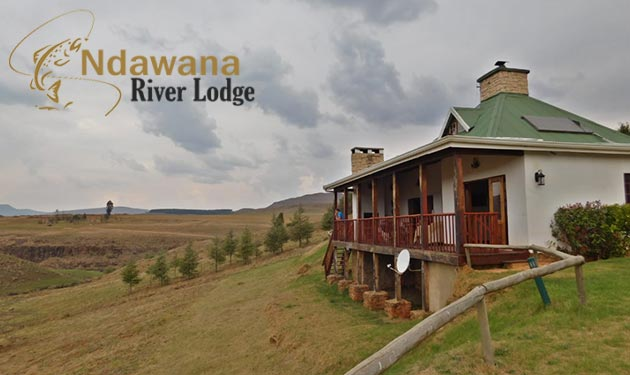 NDAWANA RIVER LODGE