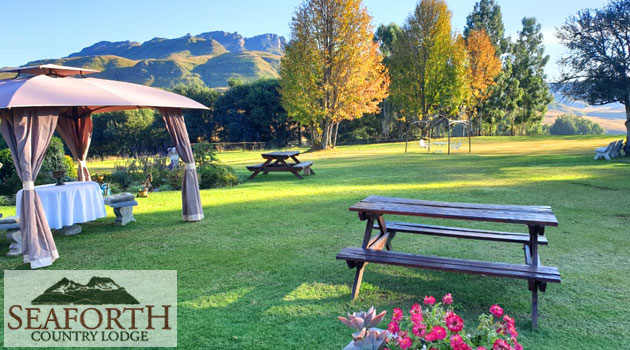 SEAFORTH COUNTRY LODGE AND SPA, HIMEVILLE